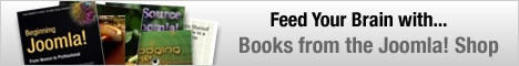 Livros Joomla